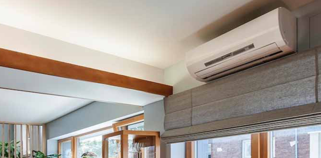 Indoo Experts Heating and Air Conditioning Ductless Mini Split