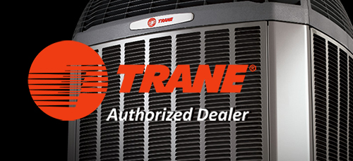 TRANE LABEL - Indoor Experts Authorized dealer