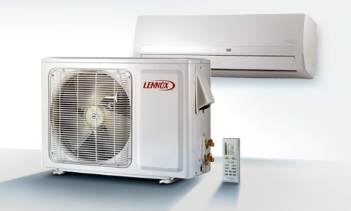 Indoor Experts Ductless Mini Splits