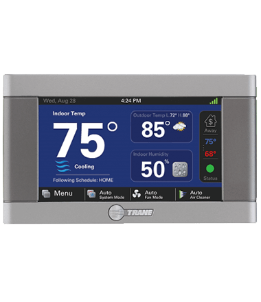 smarthermostat